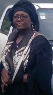 Becky Ndive