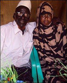 Somali man weds teen