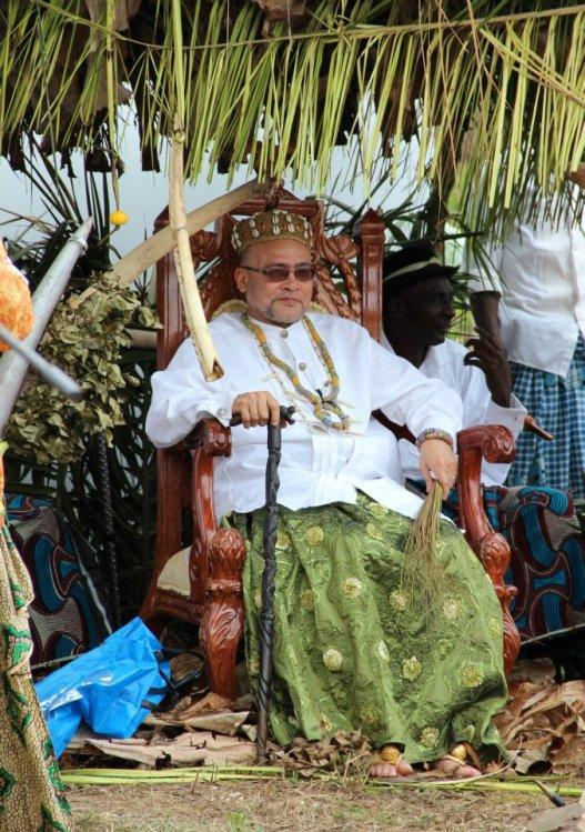 6a00e54ffa3d5788330168e813b5ac970c pi Bakweri People:  Ancient Fierce Fighters, Traditionally Spiritual, Custom-Abiding And Agrarian Bantu People Of Mount Cameroon