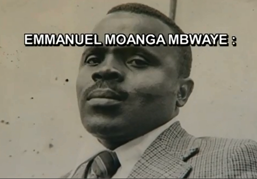 Emmanuel+Mbwaye