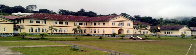 Sasse College- Buea