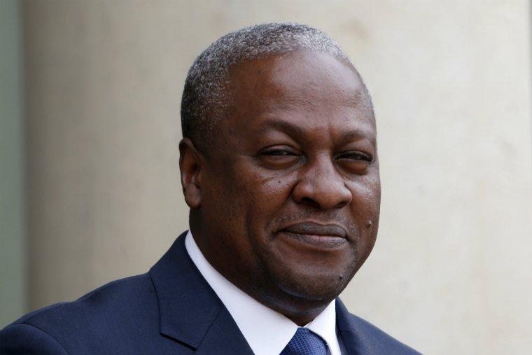 Ghana-President-John-Dramani-Mahama