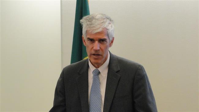 US Ambassador to Cameroon
