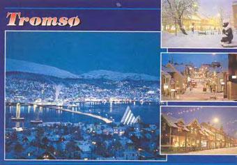 Tromso_norway